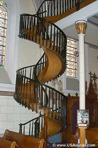 savez vous que la construction de cet escalier reste un myst re au fil de l 39 aisne. Black Bedroom Furniture Sets. Home Design Ideas